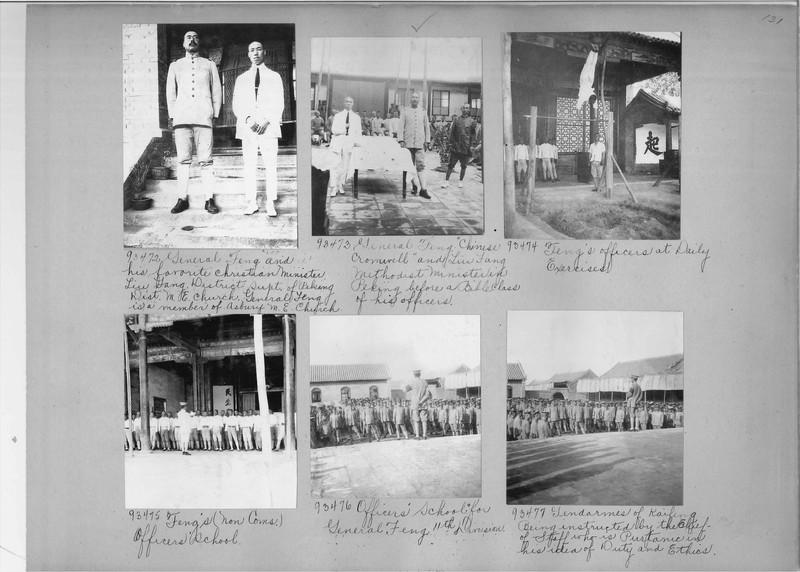 Mission Photograph Album - China #14 page 0131