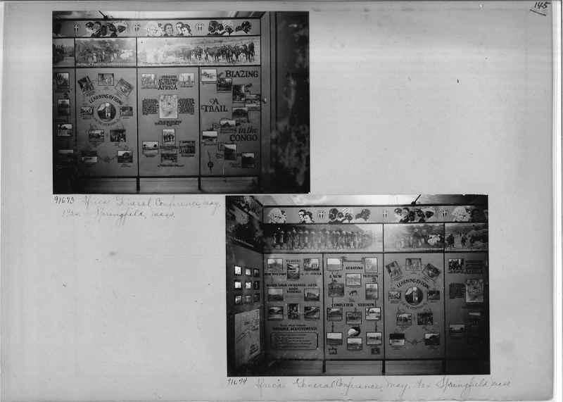Mission Photograph Album - Miscellaneous #02 Page 0145