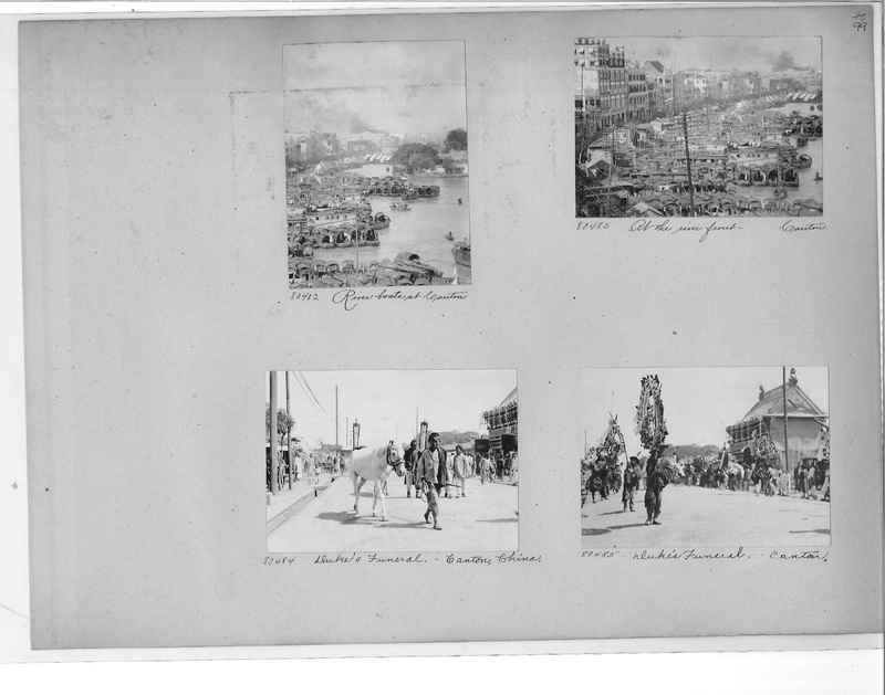 Mission Photograph Album - China #10 pg. 0099