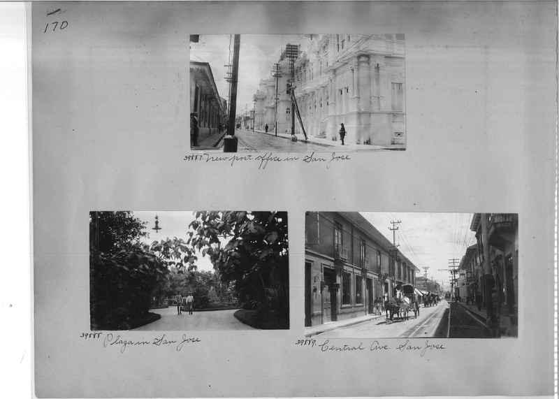 Mission Photograph Album - Panama #02 page 0170