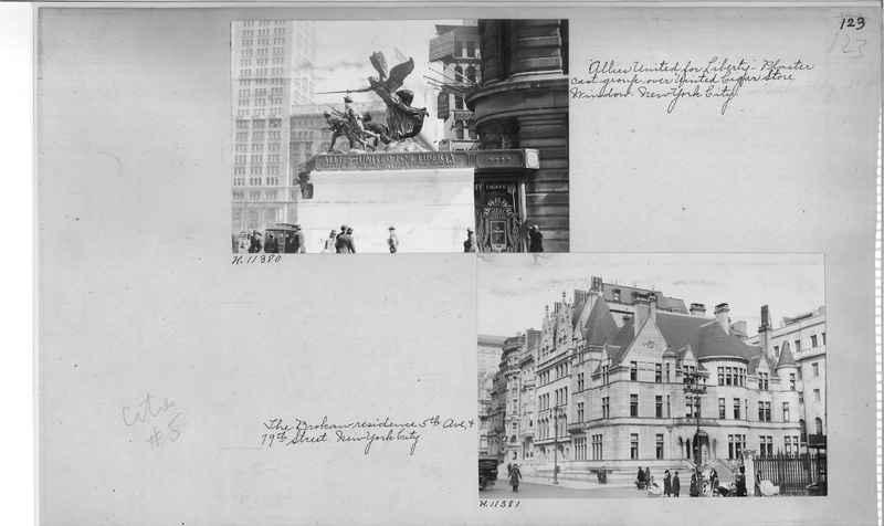 Mission Photograph Album - Cities #5 page 0123