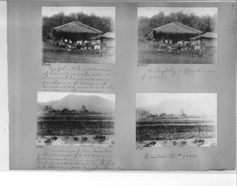 Mission Photograph Album - Malaysia #2 page 0007