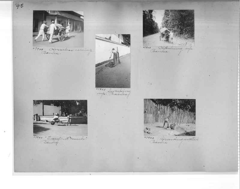 Mission Photograph Album - Malaysia #5 page 0048
