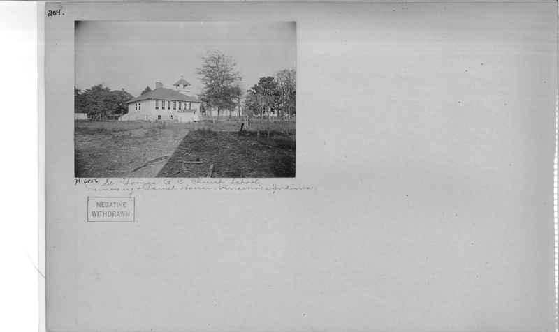 Mission Photograph Album - Cities #3 page 0204