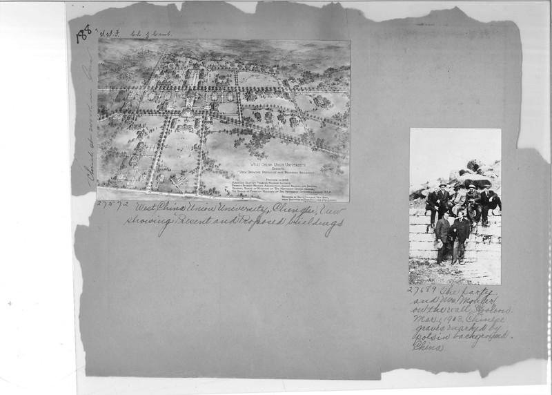 Mission Photograph Album - China #7 page 0188