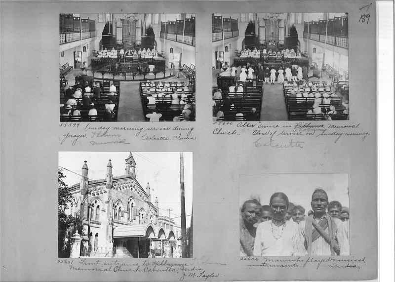 Mission Photograph Album - India #07 Page_0189