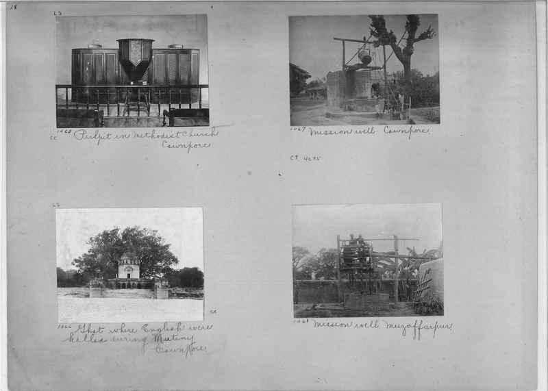 Mission Photograph Album - India #01 page 0018