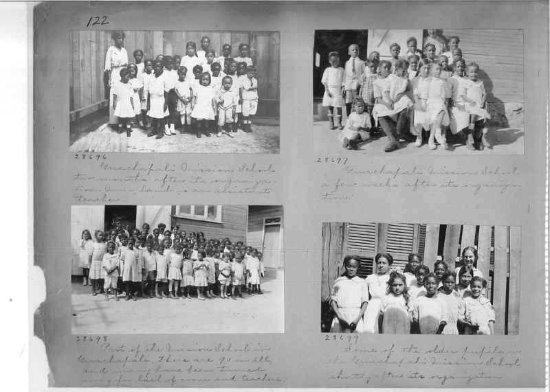 Mission Photograph Album - Panama #02 page 0122