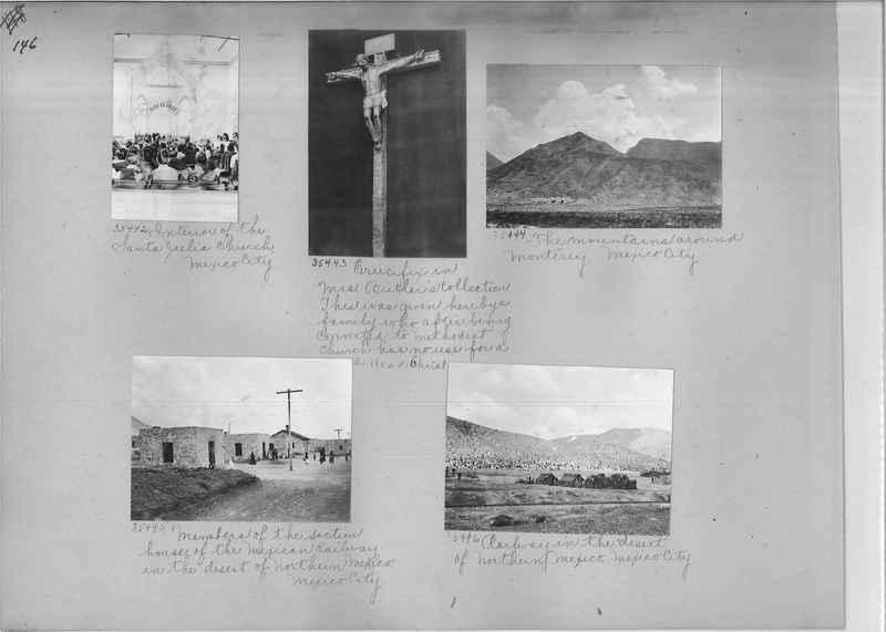 Mission Photograph Album - Mexico #02 Page_0146