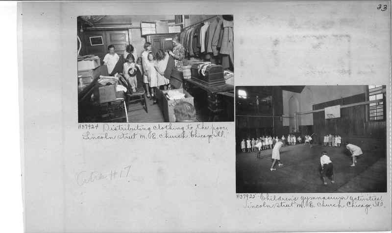Mission Photograph Album - Cities #17 page 0033
