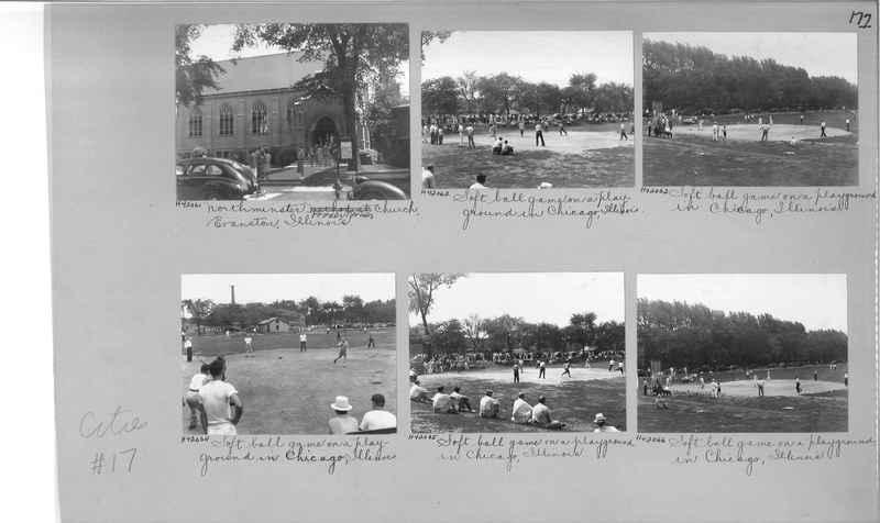 Mission Photograph Album - Cities #17 page 0171