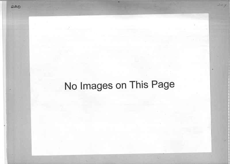 Mission Photograph Album - Portraits #2 page 0220