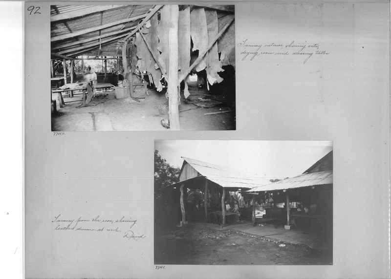 Mission Photograph Album - Panama #03 page 0092