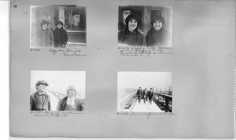 Mission Photograph Album - Cities #5 page 0014