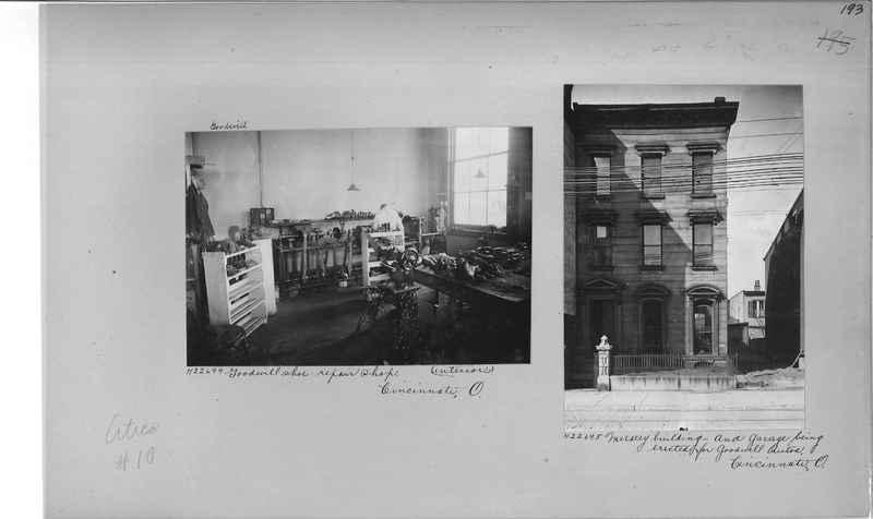 Mission Photograph Album - Cities #10 page 0193