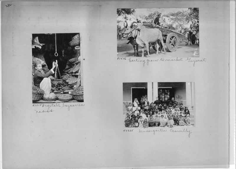 Mission Photograph Album - India #05_0232