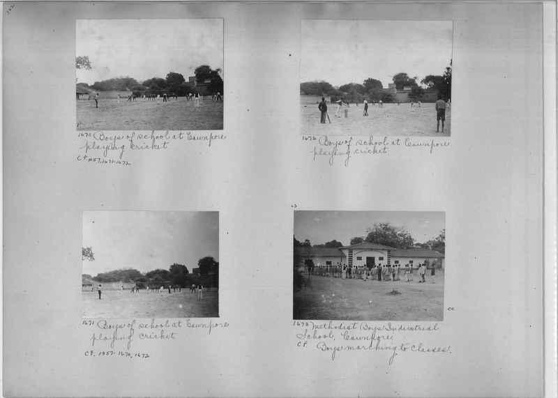 Mission Photograph Album - India #01 page 0102