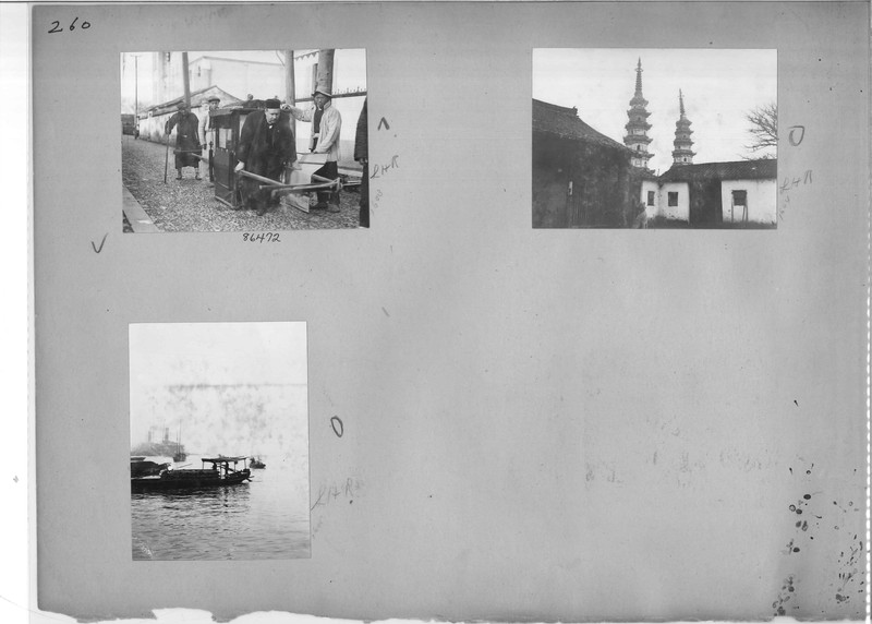 Mission Photograph Album - China #19 page 0260