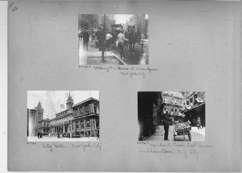 Mission Photograph Album - America #1 page 0042