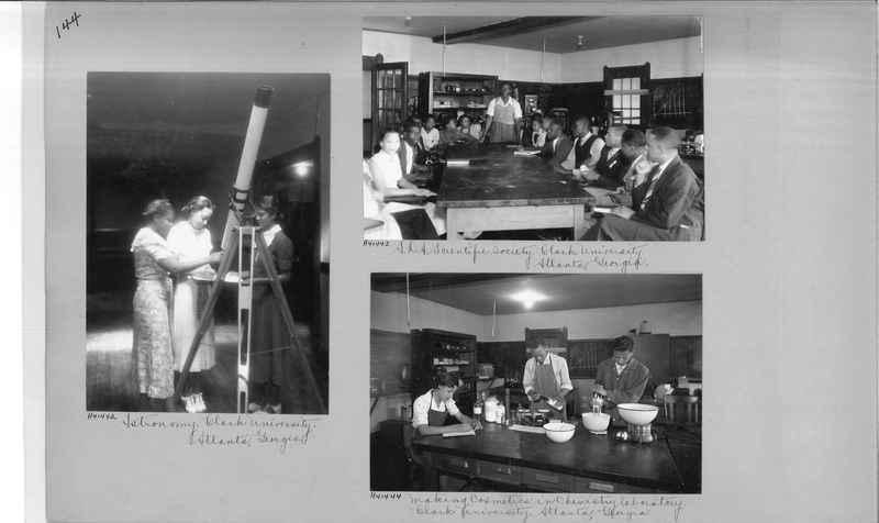 Mission Photograph Album - Negro #6 page 0144
