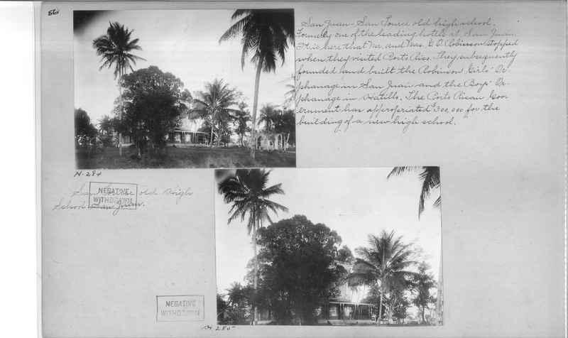 Mission Photograph Album - Puerto Rico #1 page 0056