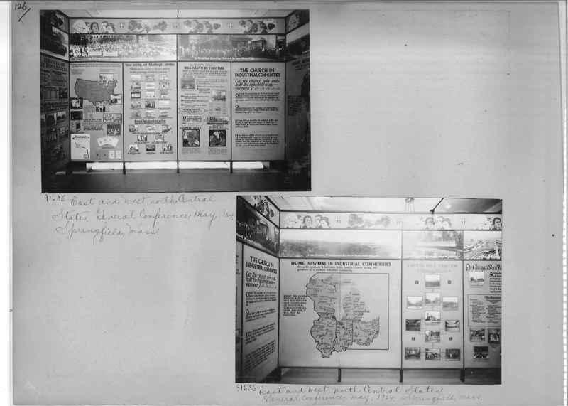 Mission Photograph Album - Miscellaneous #02 Page 0126