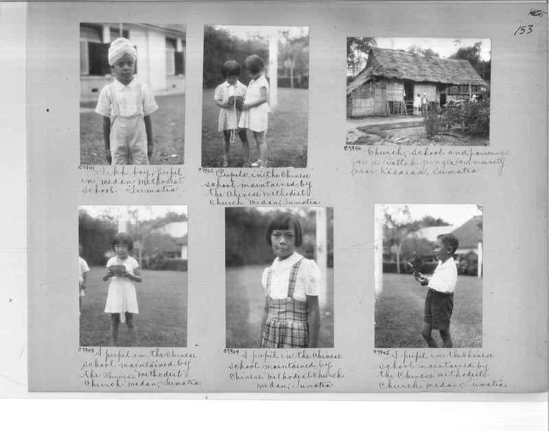 Mission Photograph Album - Malaysia #7 page 0153