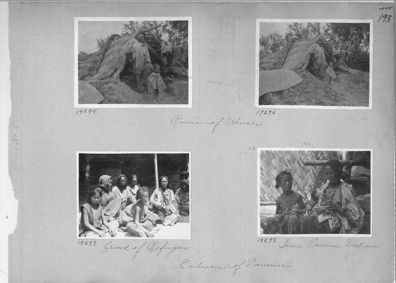 Mission Photograph Album - China #5 page 0193