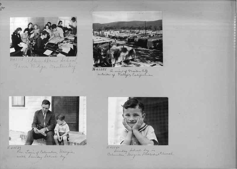 Mission Photograph Album - Rural #07 Page_0070