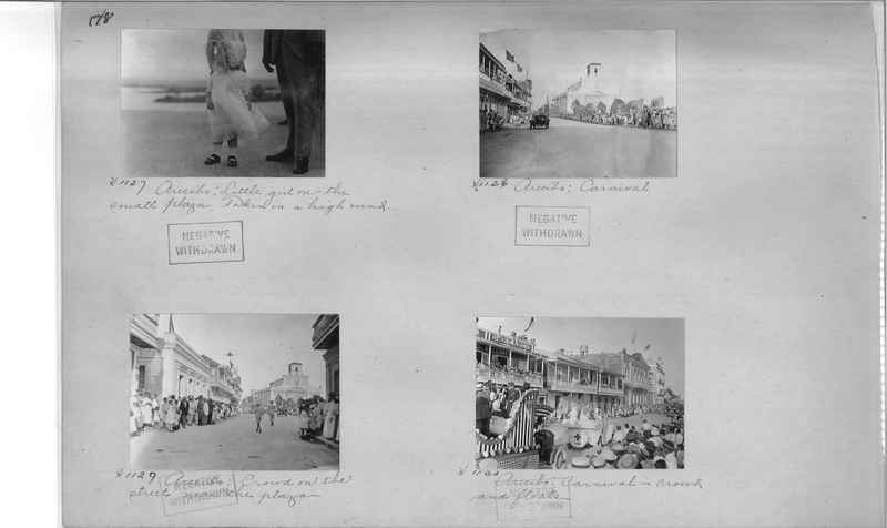 Mission Photograph Album - Puerto Rico #2 page 0178