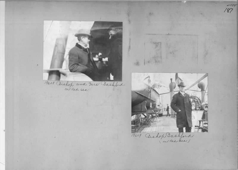 Mission Photograph Album - China #5 page 0187