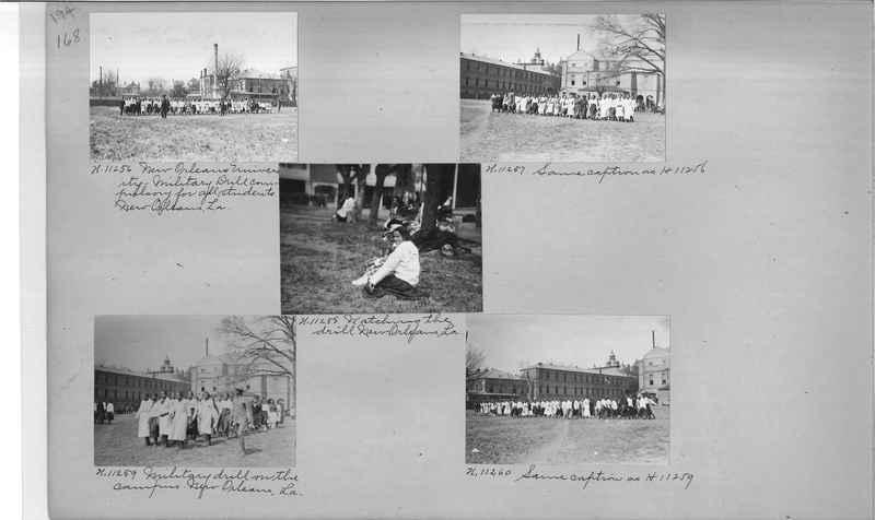 Mission Photograph Album - Negro #1 page 0168