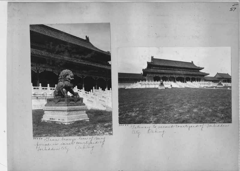 Mission Photograph Album - China #12 page 0057