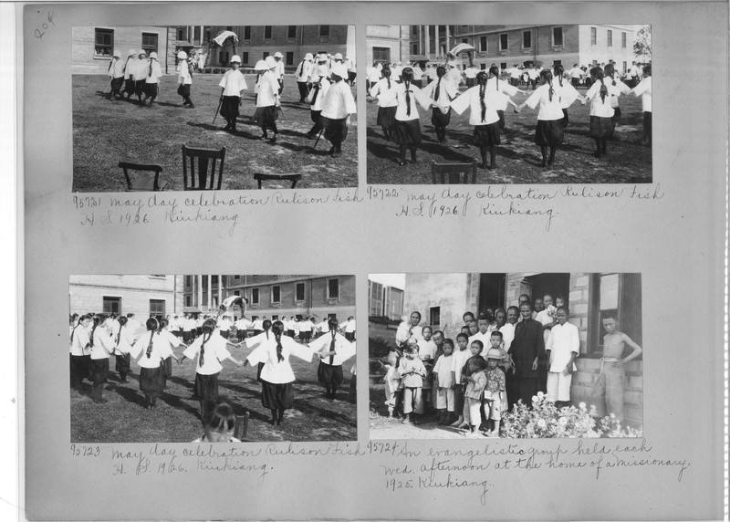 Mission Photograph Album - China #14 page 0204