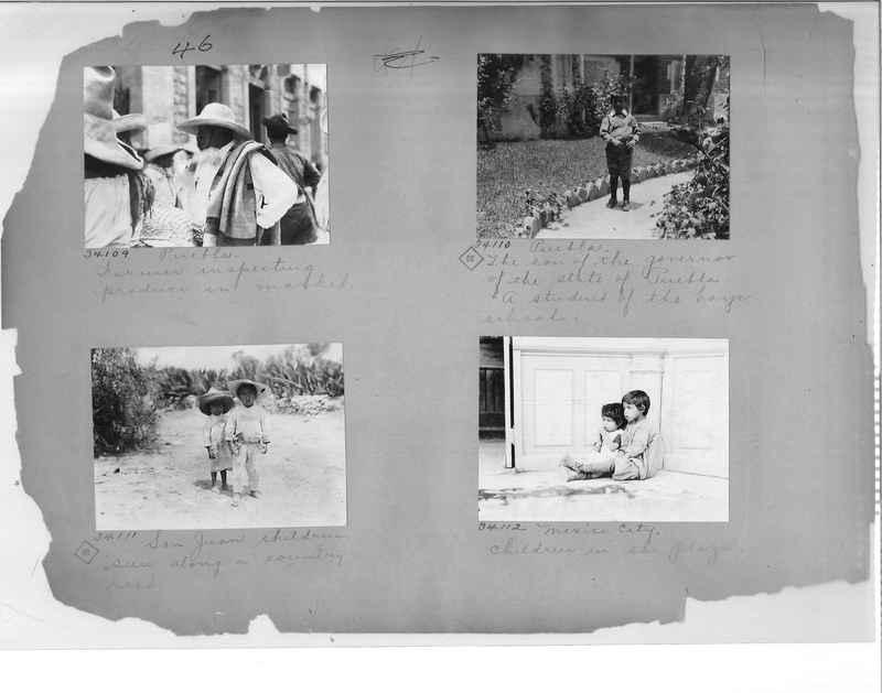 Mission Photograph Album - Mexico #01 Page_0046