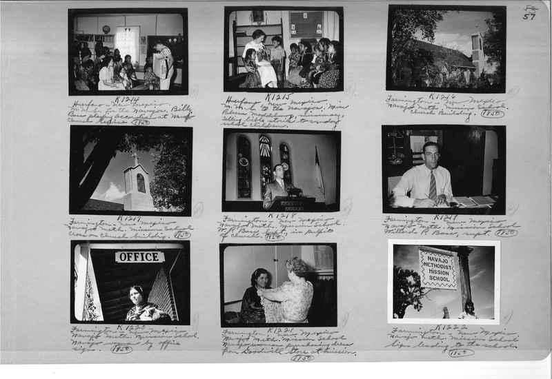 Mission Photograph Albums - Indians #3 Page_0057