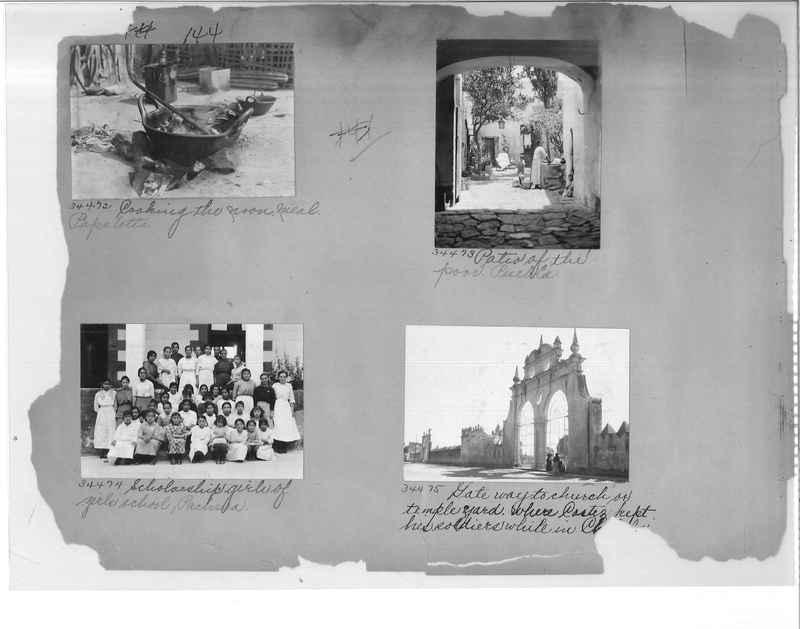 Mission Photograph Album - Mexico #01 Page_0144