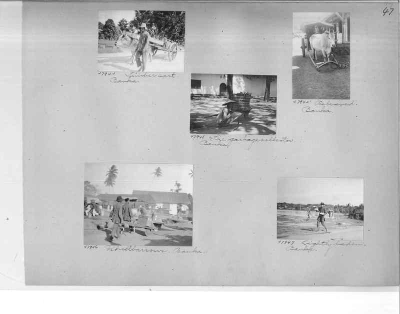 Mission Photograph Album - Malaysia #5 page 0047