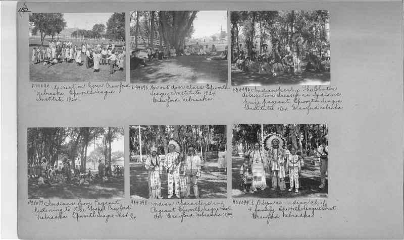 Mission Photograph Album - Cities #15 page 0132