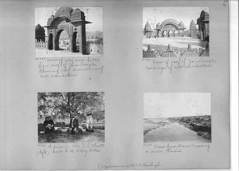 Mission Photograph Album - India #03 page_0091