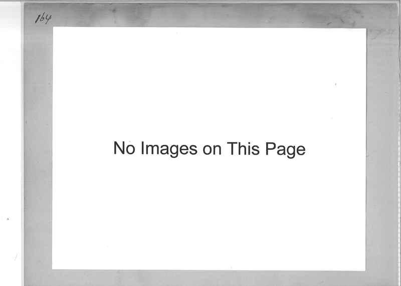 Mission Photograph Album - Panama #02 page 0164