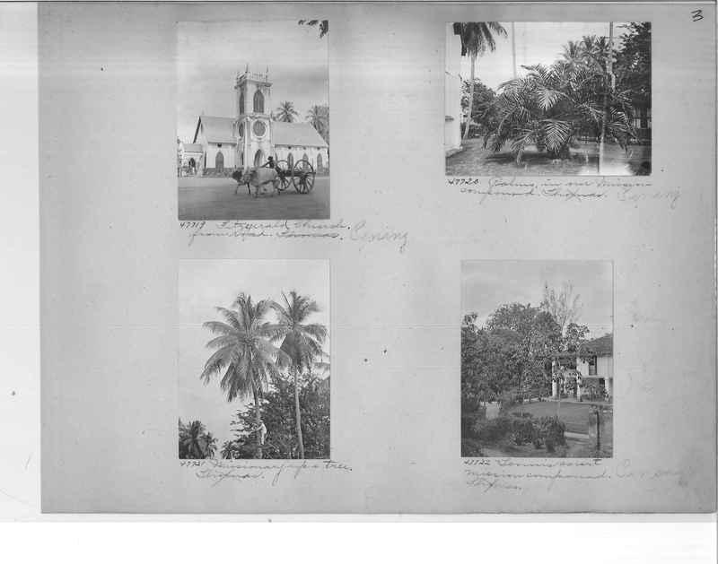 Mission Photograph Album - Malaysia #5 page 0003