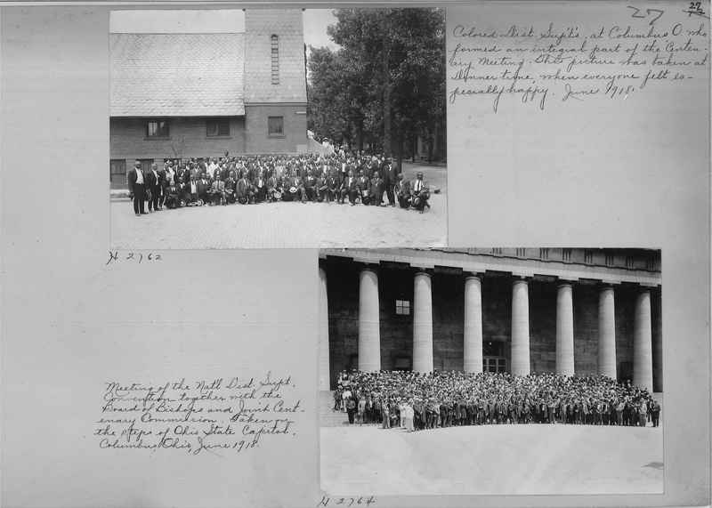 Mission Photograph Album - Miscellaneous #01 Page_0027