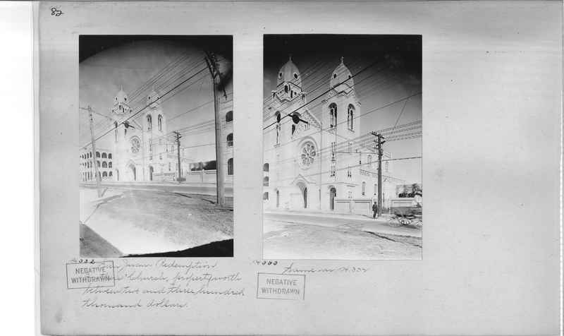 Mission Photograph Album - Puerto Rico #1 page 0082