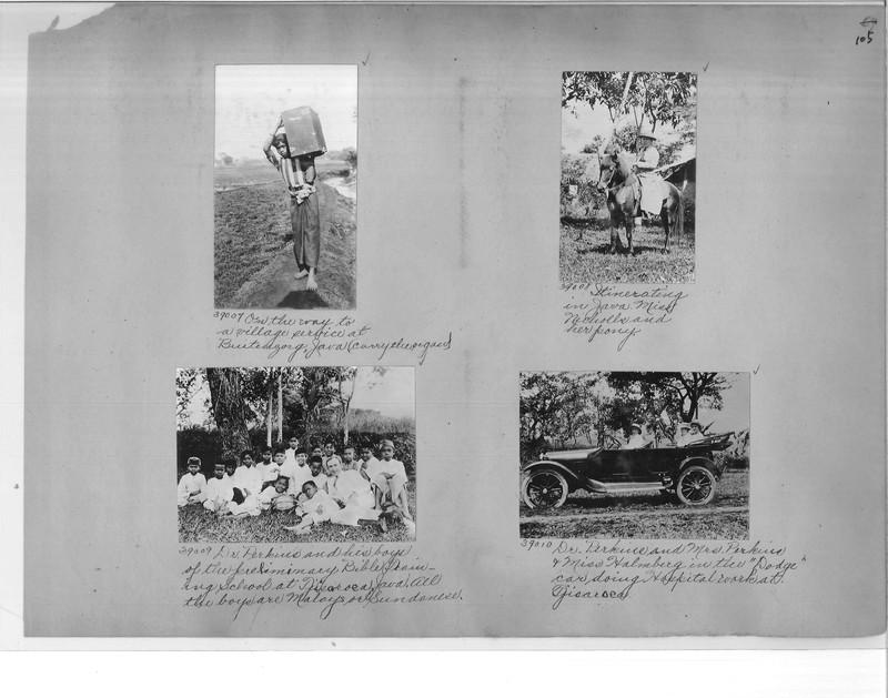 Mission Photograph Album - Malaysia #2 page 0105