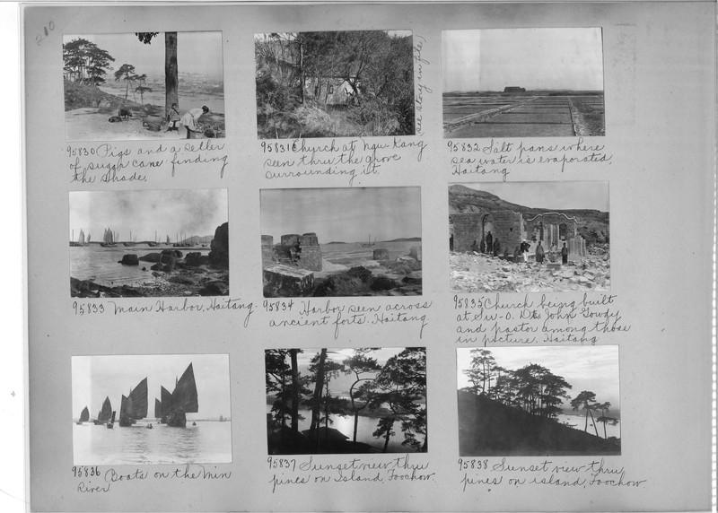 Mission Photograph Album - China #14 page 0210