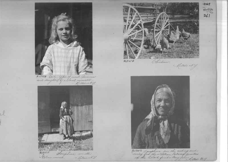 Mission Photograph Album - Rural #04 Page_0261