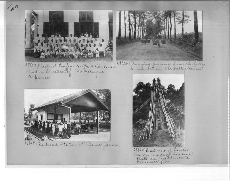 Mission Photograph Album - Malaysia #2 page 0028