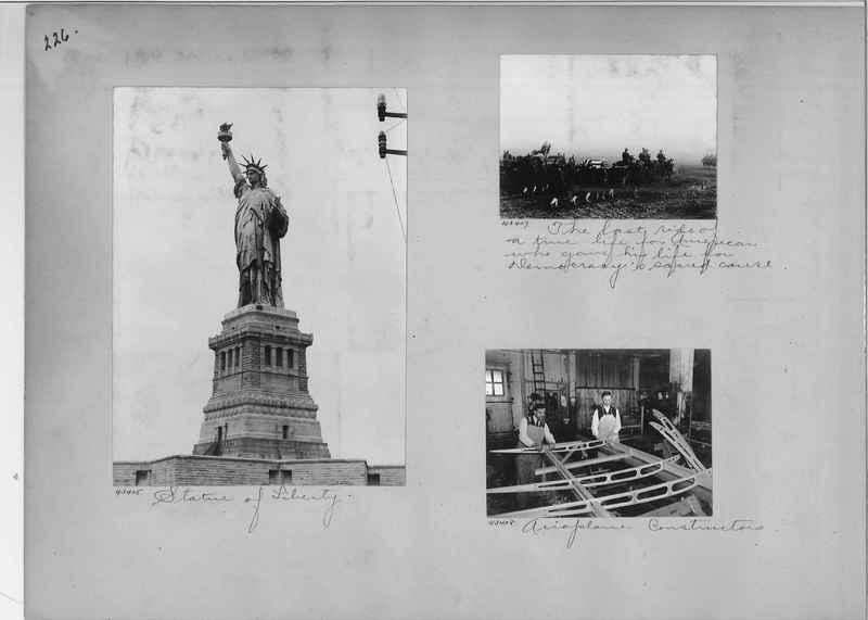 Mission Photograph Album - America #3 page 0226