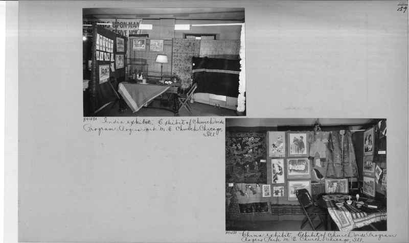Mission Photograph Album - Religious Education #1 page 0159